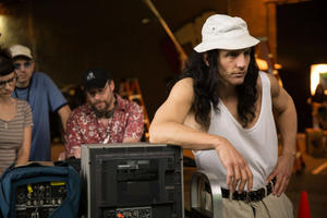 Exclusive: Watch James Franco and Dave Franco Talk 'The Disaster Artist'