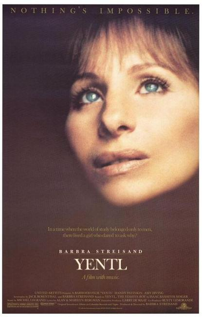 Yentl Photos + Posters