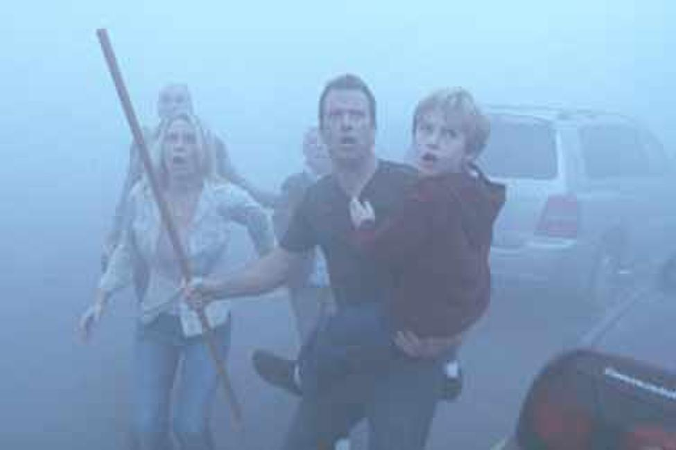 The Mist Photos + Posters