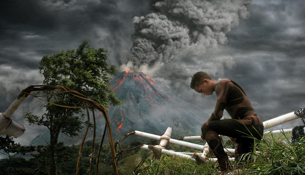 After Earth Photos + Posters