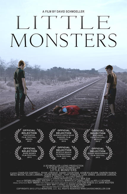 Little Monsters (2013) Photos + Posters