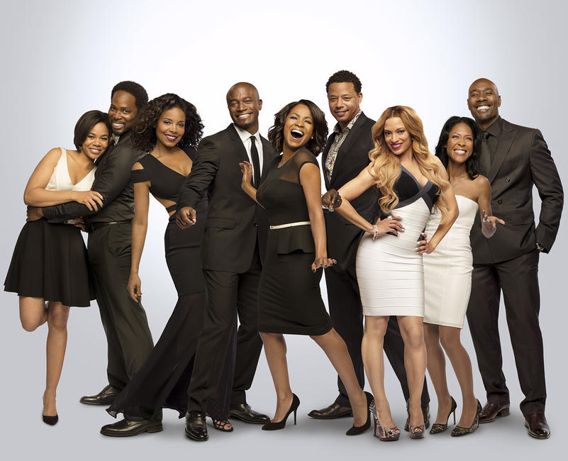 The Best Man Holiday Photos + Posters