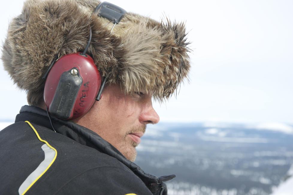 Aatsinki: The Story of Arctic Cowboys Photos + Posters