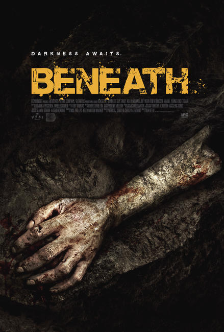 Beneath Photos + Posters