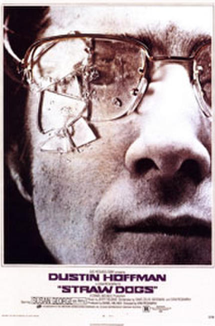 Straw Dogs (1971) Photos + Posters