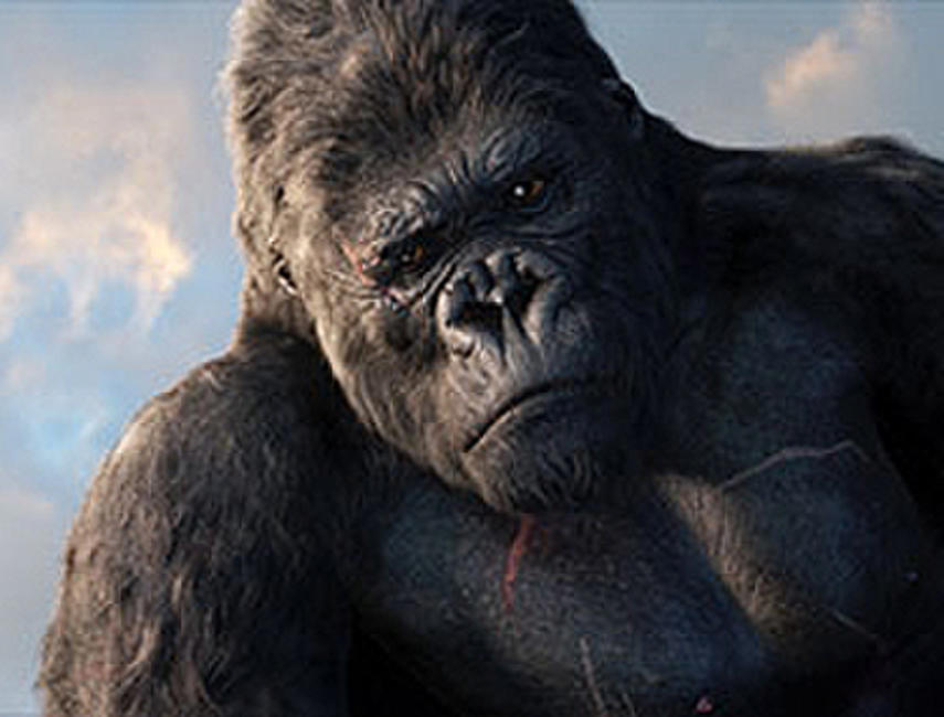 King Kong (2005) Photos + Posters