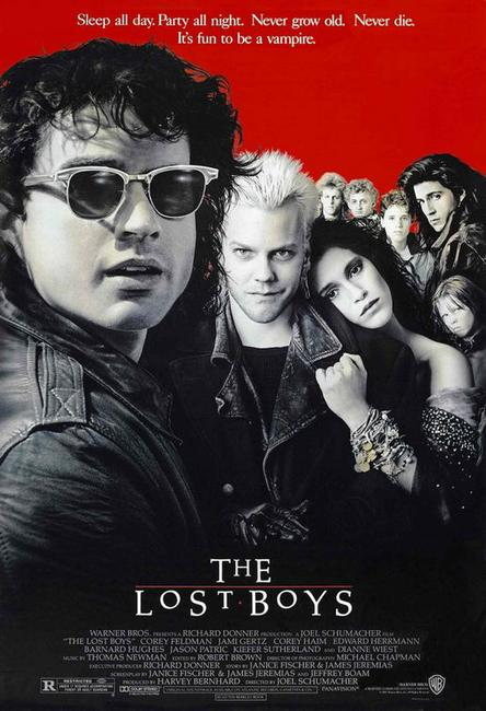 The Lost Boys Photos + Posters