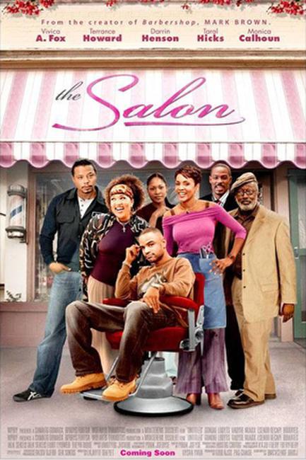 The Salon Photos + Posters