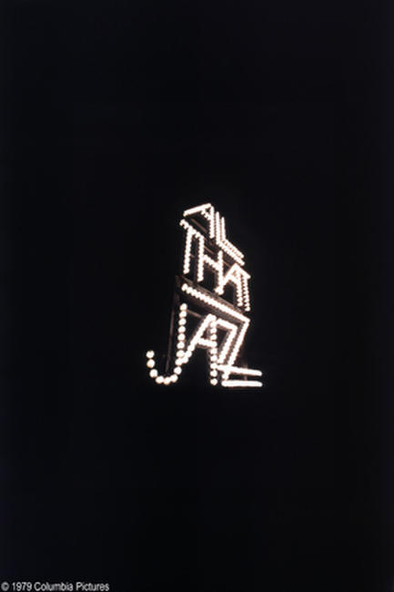 All That Jazz Photos + Posters