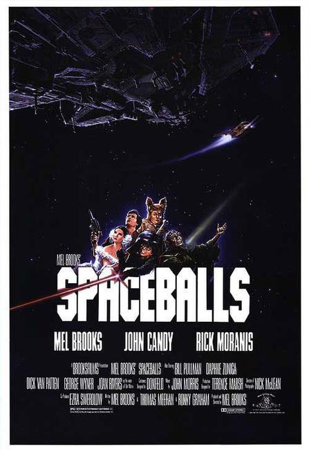 Spaceballs Photos + Posters
