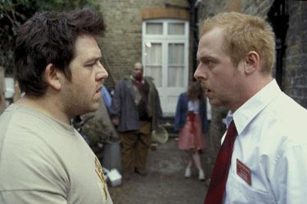 Shaun of the Dead Photos + Posters