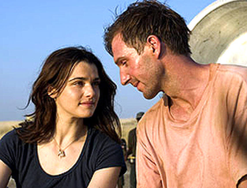 The Constant Gardener Photos + Posters