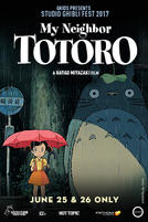 My Neighbor Totoro – Studio Ghibli Fest 2017 showtimes and tickets