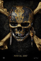 Pirates of the Caribbean: Dead Men Tell No Tales 3D showtimes and tickets