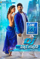 DJ Duvvada Jagannadham showtimes and tickets