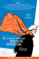 My Journey Through French Cinema showtimes and tickets