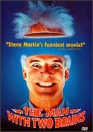 The Man With Two Brains showtimes and tickets