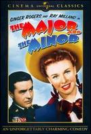 The Major and the Minor showtimes and tickets