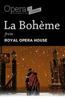 Royal Opera House - La Boheme