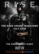 The Dark Knight Rises Marathon at ShowPlace ICON
