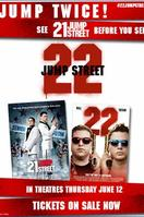21/22 Jump Street Double Feature