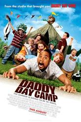 Daddy Day Camp showtimes and tickets