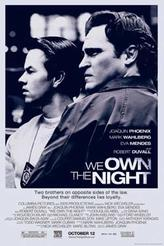 We Own the Night showtimes and tickets