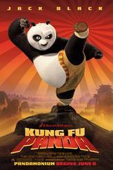 Kung Fu Panda showtimes and tickets