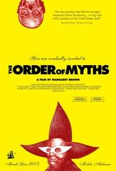The Order of Myths showtimes and tickets