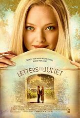 Letters to Juliet showtimes and tickets