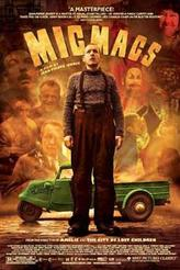Micmacs showtimes and tickets