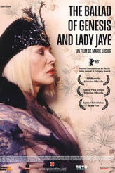 The Ballad of Genesis and Lady Jaye showtimes and tickets