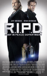 R.I.P.D. showtimes and tickets