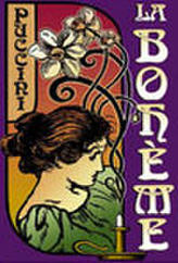Giacomo Puccini's LA BOHÈME showtimes and tickets