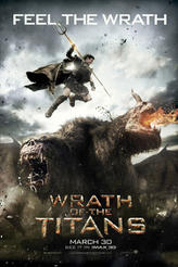 Wrath of the Titans: An IMAX 3D Experience showtimes and tickets