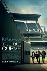Trouble With the Curve showtimes and tickets
