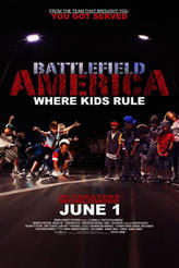 Battlefield America showtimes and tickets