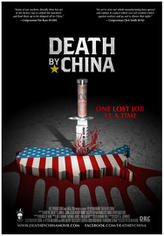 Death By China showtimes and tickets