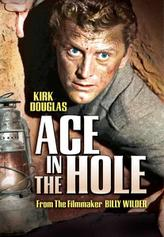 Ace In The Hole / Paths Of Glory showtimes and tickets