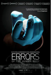 Errors of the Human Body showtimes and tickets