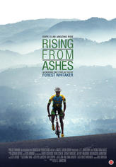Rising From Ashes showtimes and tickets