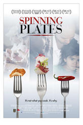 Spinning Plates showtimes and tickets
