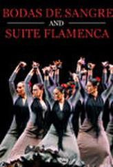 BODA de SANGRE/SUITE FLAMENCA showtimes and tickets