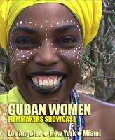 Cuban Women Filmmakers Showcase showtimes and tickets