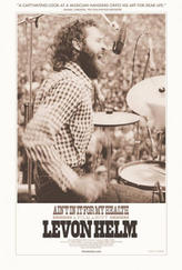 Ain't in It for My Health: A Film About Levon Helm showtimes and tickets