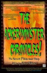 The Ackermonster Chronicles showtimes and tickets