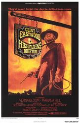 High Plains Drifter / Pale Rider showtimes and tickets
