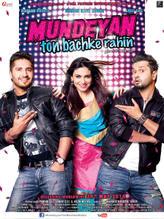 Mundeyan Ton Bachke Rahin showtimes and tickets