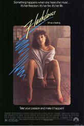 Flashdance showtimes and tickets