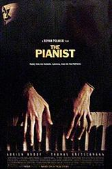 The Pianist showtimes and tickets
